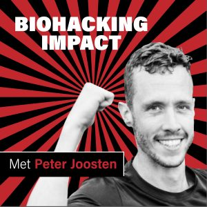 Interview voor Biohacking Impact