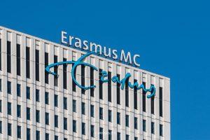 Erasmus MC Rotterdam nieuwe toren